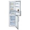 Холодильник Bosch KGN39XI15, серебристый, купить за 42 220руб.