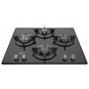 Варочная поверхность Hotpoint-Ariston 641 DD BK, черная, купить за 16 810руб.