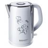 Чайник электрический Redmond RK-M131, белый, купить за 3510руб.