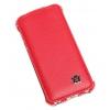 Чехол для смартфона Norton для Sony Xperia Z1/Z2/Z3 (флип, красный), купить за 250руб.