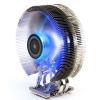 Кулер Zalman CNPS9800 MAX (синяя подсветка, 2011, 115x, 775, FMx, AMx), купить за 2 205руб.