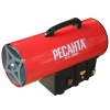 Обогреватель Ресанта ТГП-15000, тепловая пушка, газовая, 18 кВт, купить за 5 370руб.