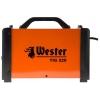 Сварочный аппарат Wester TIG 220 (инверторный), купить за 11 705руб.