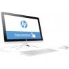 Моноблок HP 22-b007ur, купить за 36 405руб.