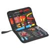 Набор инструментов Cablexpert TK-Home-01 (24 предмета), купить за 2 460руб.