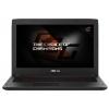 Ноутбук ASUS FX502VM , купить за 82 965руб.