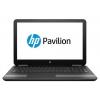 Ноутбук HP Pavilion 15-aw003ur, Черный, купить за 40 890руб.