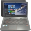 Ноутбук ASUS ROG GL552VW, купить за 57 460руб.