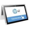 "Планшет HP Pavilion x2 10-p002ur Atom X5 Z8350/2Gb/SSD32Gb/10.1""/Touch/HD/W1064/WiFi/BT/Cam, белый, купить за 20 945руб."