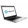Ноутбук HP ProBook 440 G4 Y7Z85EA, серебристый, купить за 30 840руб.