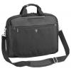 Сумка для ноутбука Sumdex PON-353BK, чёрная, купить за 2 365руб.