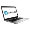 Ноутбук HP ProBook 470 G4 Y8B04EA, серебристый, купить за 52 380руб.