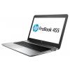 Ноутбук HP ProBook 455 G4 Y8B11EA, серебристый, купить за 27 340руб.