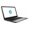 Ноутбук HP 15-ay548ur Z9B20EA, серебристый, купить за 23 365руб.
