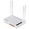 Роутер wifi Totolink A2004NS (802.11ac), купить за 2 520руб.
