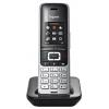 Радиотелефон Gigaset S850H (дополнительная трубка), серебристая, купить за 4 190руб.