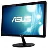 Монитор Asus VS207DF, черный, купить за 4 730руб.