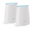 Роутер NetGear Wi-Fi ORBI (RBK50-100PES), купить за 23 200руб.