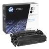 Картридж для принтера HP 87Х, черный, купить за 25 570руб.