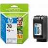 Картридж HP C1823DE №23, трехцветный, купить за 3500руб.