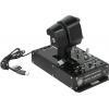 Джойстик Thrustmaster Warthog Dual Throttle черный, купить за 18 205руб.