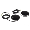 Микрофон для пк Logitech Microphone Group (989-000171), черный, купить за 16 525руб.