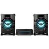 Музыкальный центр Sony Shake-X3, черный, купить за 41 405руб.
