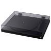 Проигрыватель винила Sony PS-HX500, черный, купить за 27 990руб.