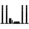 Домашний кинотеатр Samsung HT-H6550WK, черный, купить за 26 445руб.