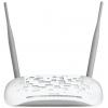 Модем adsl+wifi TP-LINK TD-W8968, купить за 2 040руб.