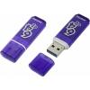 SmartBuy Glossy 64GB (SB64GBGS-DB), купить за 1 770руб.