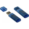 SmartBuy Glossy 16GB (RTL), синяя, купить за 830руб.