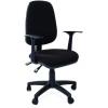 Компьютерное кресло Chairman 661 15-21 (1182994), черное, купить за 3 815руб.