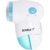 Машинка для удаления катышков Scarlett SC-920 бело-голубая, купить за 1 055руб.