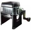 Измельчитель Sinbo STO 6511 черный (механический), купить за 995руб.