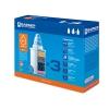 Фильтр для воды Барьер 7 железо, (комплект), купить за 850руб.