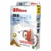 Фильтр для пылесоса Filtero  EIO01 Экстра, комплект пылесборников, купить за 625руб.
