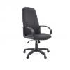 Стул Chairman Офисное кресло 279 JP15-1 черно-серый, купить за 4 120руб.