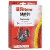 Фильтр для пылесоса Filtero Эконом SAM01, комплект пылесборников, купить за 580руб.