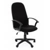 Мебель компьютерная Chairman Офисное кресло 289 10-356 черное, купить за 4 415руб.