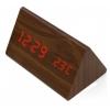Часы интерьерные Rolsen CL-110 орех, купить за 1 775руб.