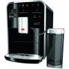 Кофемашина Melitta Caffeo Barista TS черная, купить за 105 995руб.