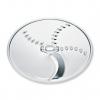 Кухонный комбайн Диск-терка/шинковка Bosch MUZ8KP1 двусторонний, купить за 1 840руб.