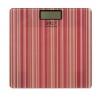 Напольные весы Sinbo SBS 4438  красные, купить за 1 105руб.