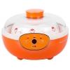 Йогуртница Oursson FE2305D/OR, оранжевый, купить за 4 780руб.