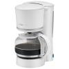 Кофеварка Clatronic KA 3555, белая, купить за 2 560руб.