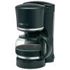 Кофеварка Clatronic KA 3555, черная, купить за 2 560руб.