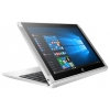 """Планшетный компьютер HP Pavilion x2 10-p000ur Atom X5 Z8350/2Gb/SSD32Gb/10.1""""/Touch/HD/W1064/WiFi/BT/Cam, серебристый, купить за 20 410руб."""