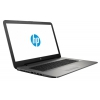 Ноутбук HP 17-y047ur X4L90EA, серый, купить за 36 890руб.