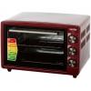 Мини-печь Simfer M3224, красная, купить за 5 005руб.